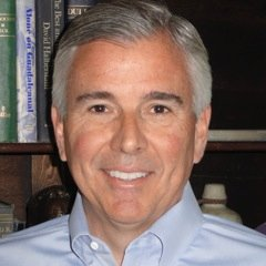 Profile photo of Jerry Delince.